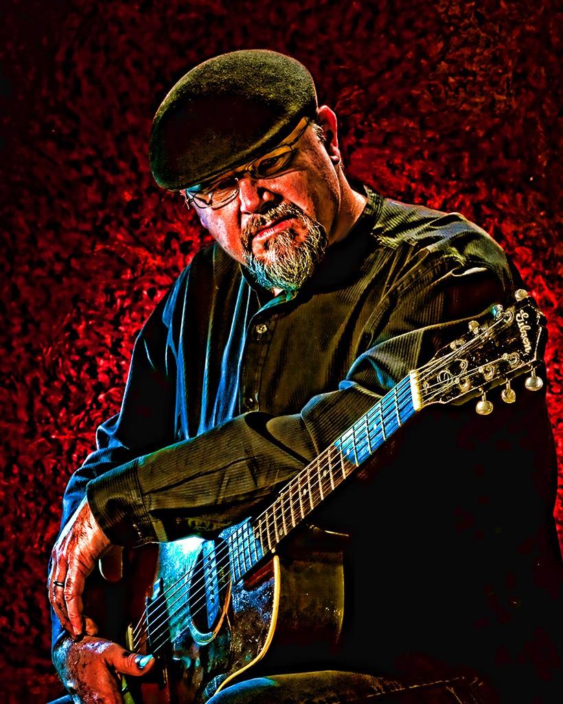 Bill Sheffield - Powerfully Acoustic - Atlanta, GA